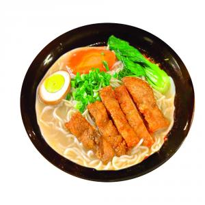 25 Chicken Chop Ramen
